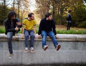 Foto band